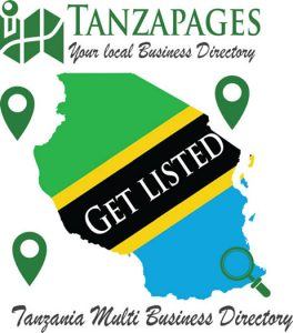 Tanzapages - Tanzania Multi Business Directory